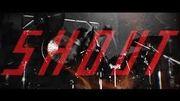 """""""Shout at The Devil"""" de Mötley Crüe avec des images du film"""