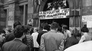 Mai '68 en Belgique