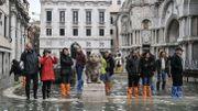 L'Unesco exhorte à la relance du projet MOSE pour Venise