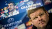"""Vanhaezebrouck : """"Je ne suis pas un coach miracle"""""""