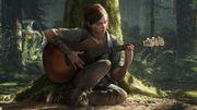The Last of Us Part II : les joueurs reprennent des tubes à la guitare au sein du jeu