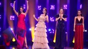 La deuxième demi-finale de l'Eurovision 2018 !