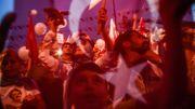Turquie: arrestation de 14 membres présumés de l'EI projetant une attaque en marge des élections