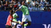 Mondial 2019: Nigeria, une capitaine nommée Desire