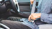 Sécurité: La ceinture pour maîtriser son destin