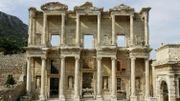 Des sites culturels célèbres menacés par le changement climatique en Méditerranée