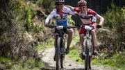 Roc d'Ardenne (Mountain Bike) à Houffalize
