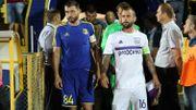 La Premier League et le Moyen-Orient sur Steven Defour