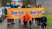 Viva for Life: les défis sportifs en piste pour2021