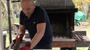 Les conseils de Super Manu : comment réparer le fond de son barbecue ?
