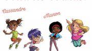 «Tchika», le premier magazine féministe intelligent pour petites filles