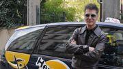 Re-découvrez Etienne Daho dans Hep Taxi ! ce dimanche 24 août à 19h15 sur La Deux