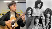 """[Zapping 21] Marcin, le virtuose du fingerpicking de retour avec une épatante version de """"Kashmir"""" de Led Zeppelin"""