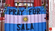 La famille de Sala relance les recherches grâce à une cagnotte de 182.000 euros