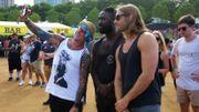 Bloc Party s'éclate en tournée dans le clip de 'Stunt Queen'