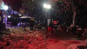 Tremblements de terre à Bodrum et Kos: les photos et vidéos qui montrent l'étendue des dégâts