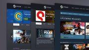 Steam signe un nouveau record avec 25 millions d'utilisateurs connectés en simultané