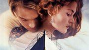 """Le film """"Titanic"""" toujours en vogue pour ses 20 ans"""