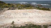 Israël dévoile des trouvailles antiques sur un port méditerranéen