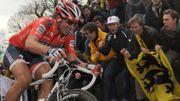 L'UCI va examiner les victoires de Cancellara suite aux accusations de dopage mécanique
