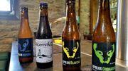 Le Marché Wallon de la Bière à Bastogne: les meilleures bières sont de chez nous…