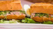 Les sandwiches, mauvais pour l'environnement ?