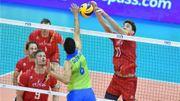La Slovénie inflige une nouvelle défaite frustrante aux Red Dragons