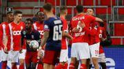 Le Standard renverse Fehervar et se qualifie pour la phase de poules d'Europa League