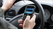 Envoyez un SMS en conduisant, c'est dangereux: trois applis vous empêchent de le faire...