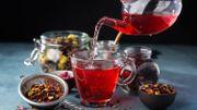 Carine Amery, la sommelière du thé