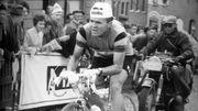 Décès d'Eddy Pauwels, ancien porteur du maillot jaune et 9e du Tour 1961
