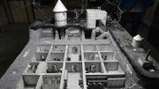 À Berlin, il est désormais possible de visiter le bunker d'Adolf Hitler