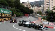 Lewis Hamilton résiste à Verstappen pour l'emporter à Monaco