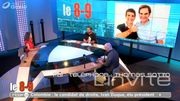 Une aventure nommée Federer... Thomas Sotto partage sa passion pour le joueur suisse
