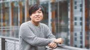 Le portrait de Luke Hsu
