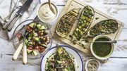 Comment cuisiner Zéro Gaspi? Des recettes et des trucs