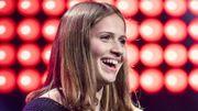 """Juliette reprend Billie Eilish avec sa voix """"fabuleuse"""" lors des Blind Auditions"""