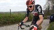 Tim Wellens forfait pour les championnats de Belgique et le Tour de France