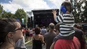 Spa: 25 000 à 30 000 festivaliers aux Francofolies lors de la journée inaugurale