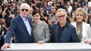 """La """"Jeunesse"""" de Sorrentino, fable sur la vieillesse, suscite les passions à Cannes"""
