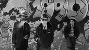 """The Rise of Graffiti Writing - From New York To Europe"" sur Arte"