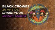 Black Crowes: journée (re) découverte