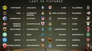 Europa League : Copenhague pour l'Atlético et Carrasco, Naples et Mertens face à Leipzig