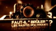 Le PTB et la légitimité des partis politiques en question