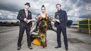 Entretien avec Catherine Ringer, qui présentera le tango moderne de Plaza Francia le 26 mai au Cirque Royal
