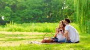 Pique-nique romantique, comment surprendre votre moitié