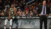 NBA: Milwaukee ferme son centre d'entraînement par crainte du Coronavirus