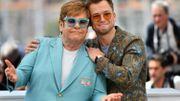 Elton Johnet ses mémoires