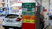 Le Superéthanol E85, le carburant écoresponsable qui monte