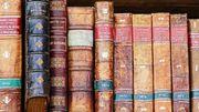 L'odeur des vieux livres bientôt inscrite au Patrimoine Culturel et Immatériel de l'Unesco?
